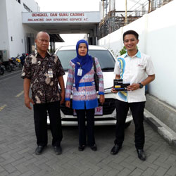 Sales Marketing Mobil Dealer Daihatsu Tegal Topan