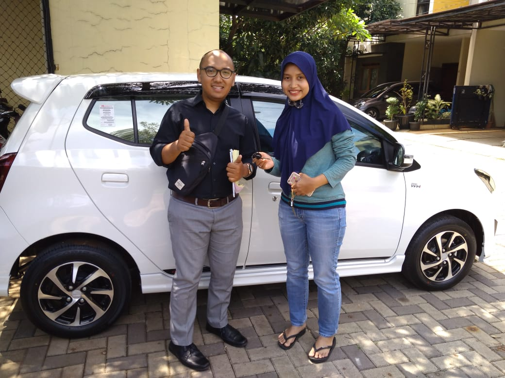Sales Marketing Mobil Dealer Daihatsu Alan