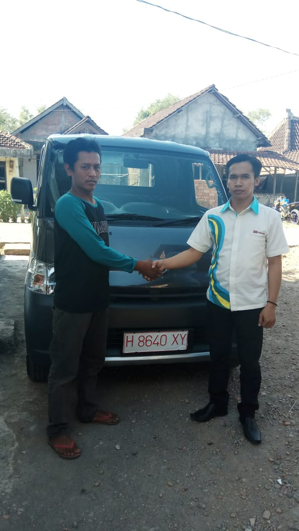 Sales Marketing Mobil Dealer Daihatsu Aris