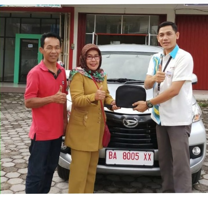 Sales Marketing Mobil Dealer Daihatsu Hengki