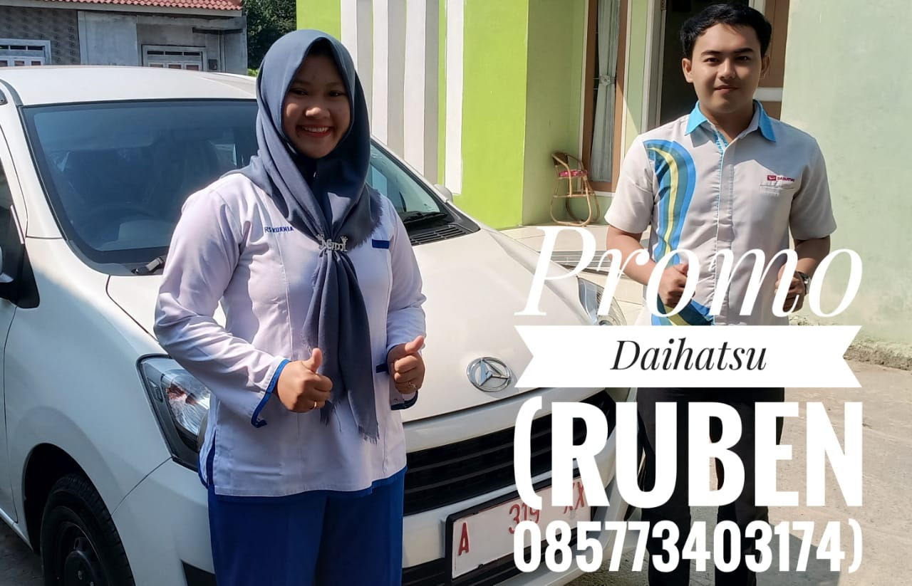 Sales Marketing Mobil Dealer Daihatsu Klubis